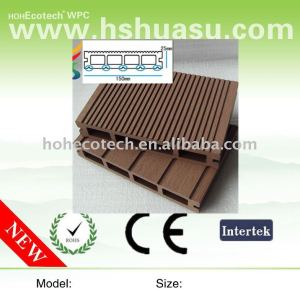 WPC Decking hollow board(150*25)