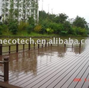 decking CE/ISO/REACH extérieur/parc