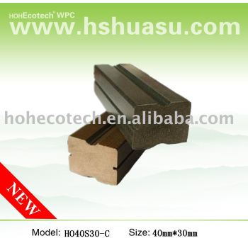 Top quality wpc flooring board