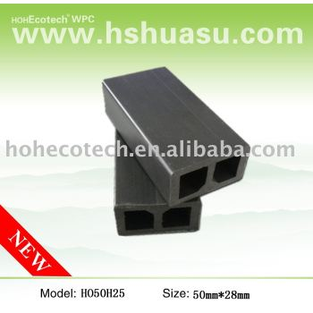 Hot Sell wpc hollow joist