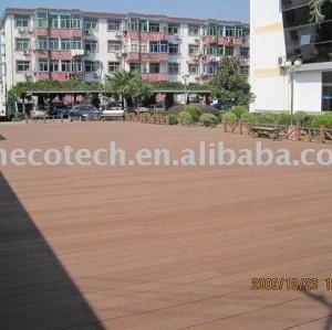 Compositi legno plastica ( wpc ) pavimentazione
