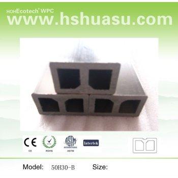 Wood Plastic Composite Flooring Joist