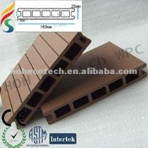 (CE ISO ASTM ROHS)wood polymer composite
