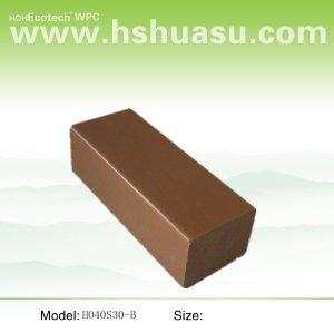 Poutrelle de WPC--Huasu