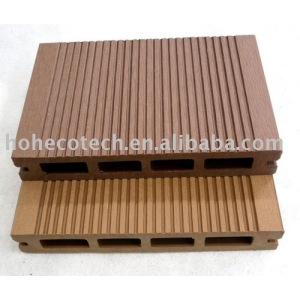 Outdoor decking board