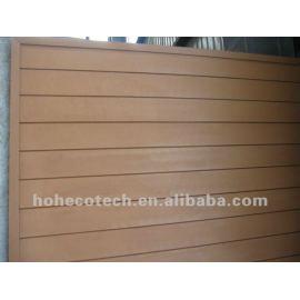 WPC exterior wall siding
