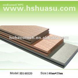 Engineered timber WPC floor/composite flooring