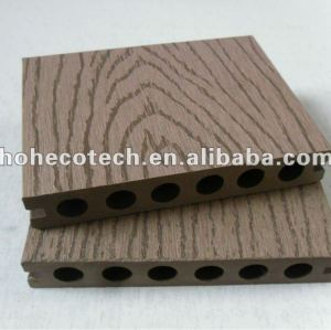 Waterproof and durable wpc decking board