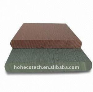 NOUVEAU Decking matériel de wpc composition en bois/en bambou (composé en plastique en bois)/plancher en bambou de plancher