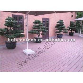 landscaping outdoor wpc decking Outdoor wpc flooring, composite decks