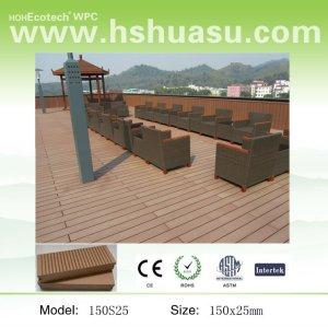 best selling decking composto bom para a construção de varanda