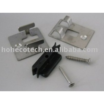 clips for WPC decking,WPC clips
