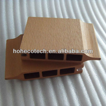 Waterproof and Ecological wood plastic composite board