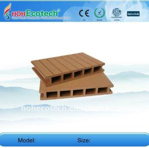 (CE ISO ROHS)PE/WPC profiles---waterproof