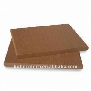 135*9mm thin model wpc decking/flooring wood flooring board Composite Decking