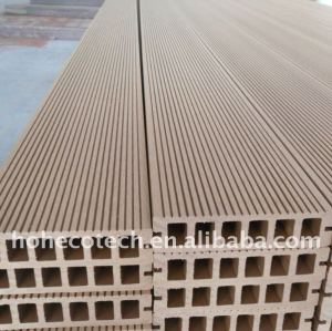 200Molde to choose Environmental Friendly Timber WPC Decking floor board /flooring wpc composite wood timber
