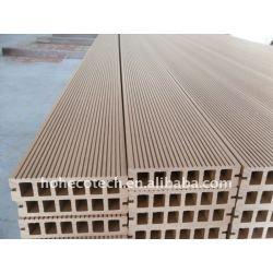 材木WPCのDeckingの床板の/flooringの環境の友好的なwpcの合成の木製の材木を選ぶ200Molde