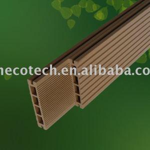 Anti - uv plastica legno wpc piattaforma composita