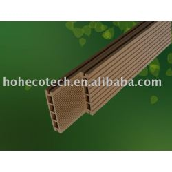 反紫外線wpcの木製のプラスチック合成のデッキ