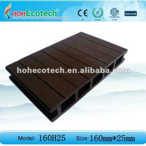 Wpc platelage - matériaux de construction