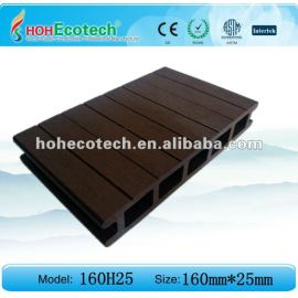 wpc decking floor -construction material
