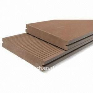 140*25mm personnalisée. - longueur wpc platelage composite bois plastique/plancher en carton (, ce rohs, astm. ) wpc platelage