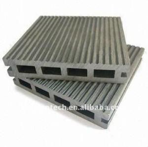 Pavimentodiplastica/pavimento in legno composito legno decking wpc/pavimentazione di wpc pavimentodiplastica