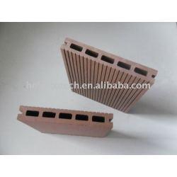 ISO9001、ISO14001はwpcの床板を承認した