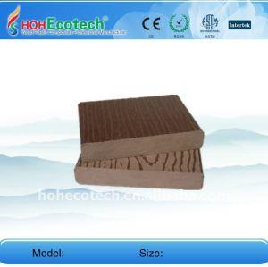(CE ISO ROHS)wpc exterior flooring