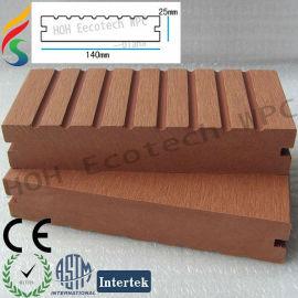 environmental friendly wpc composite decking floor