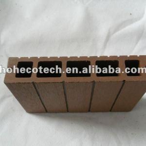 decking du plancher interne et externe WPC/plancher composés extérieurs respectueux de l'environnement