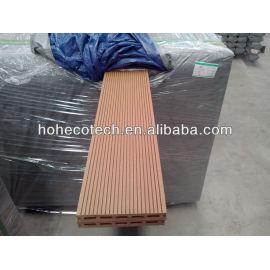 Sanding Surfac wpc Board Pest-resistant outdoor waterproof wood plastic composite decking/composite flooring