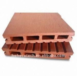 solido wpc decking composito del legno decking tavole