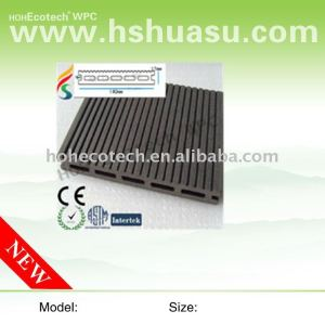 HOT!!! WPC composite ecotech Decking