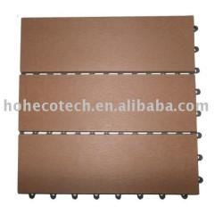 熱い販売法WPCのサウナのタイル(ISO9001、ISO14001、ROHSのセリウム)