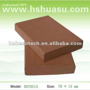 top quality wpc fencing materials, fence board