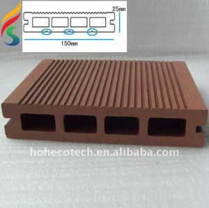 (ISO CE ROHS ASTM)plastic wood