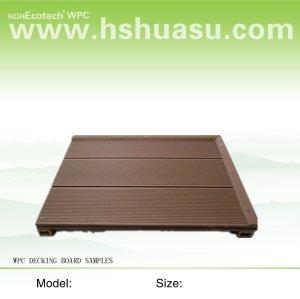 legno plastica pavimenti in composito