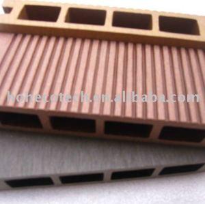 De água - a prova como madeira decking composto