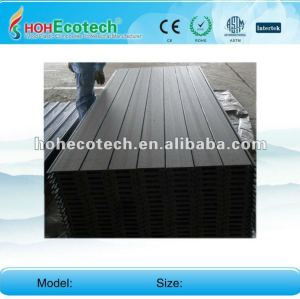 Safe-pallet package, water-proof wpc decking board (CE ROHS)