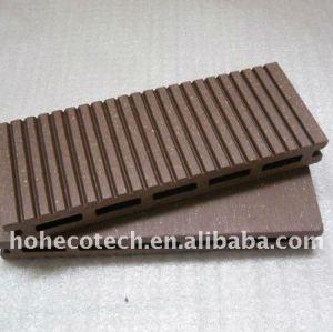 140x17mm Veranda-Zusammensetzung Decking