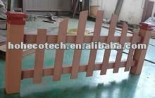 100% recycled wpc high quality outdoor fencing (wpc decking/wpc wall panel/wpc leisure products)