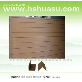 easy installation wpc wall panel