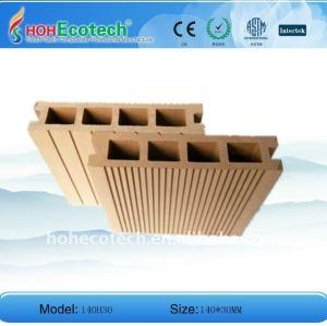 Terrassen Plattform (WPC Materialien)