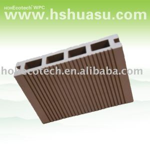 wpc outdoor decking floor composite floor