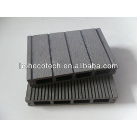 wpc tongue and groove composite decking/flooring