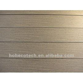 attractive design wpc wall panel