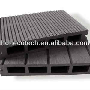 wood plastic composite flooring decking board