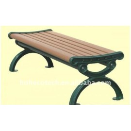 Decking boards for bench/chairs Best seller WPC wood plastic composite bench/chairs
