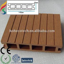 New developed composite flooring-140x30mm